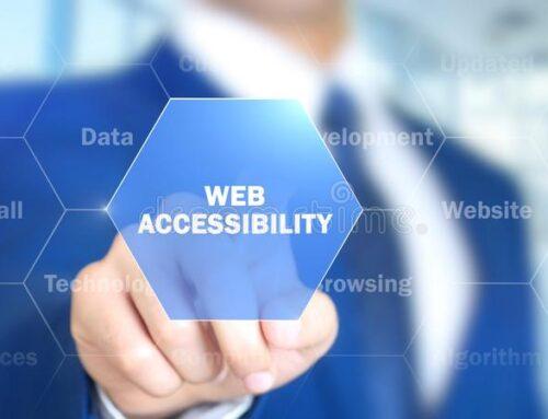 Izjava o pristupačnosti web stranica